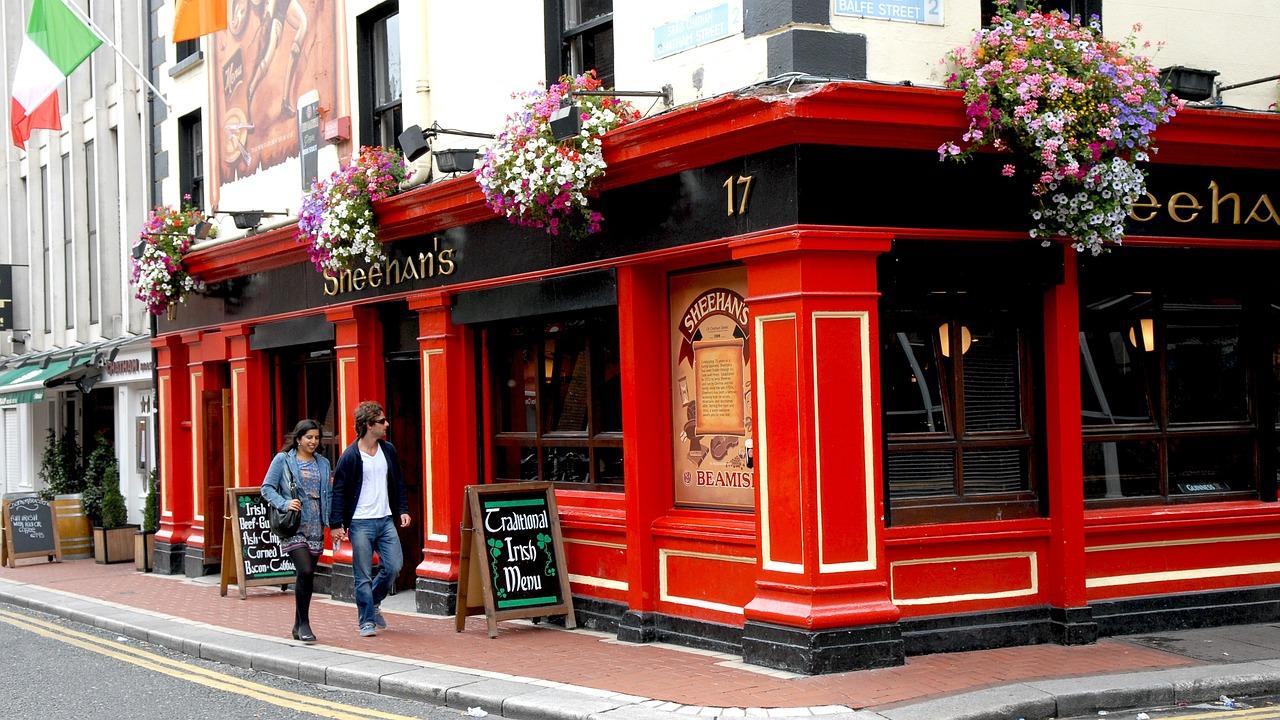 uitgaan, nightlife, discotheek, club, uitgaansleven, stappen, clubs, discotheken, bars, dublin, ierland